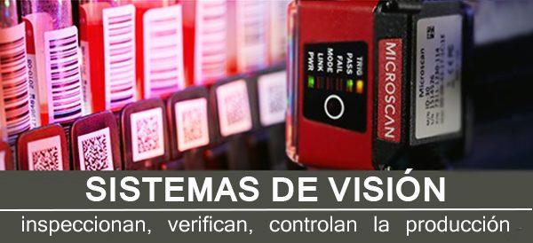 sistemas de visión
