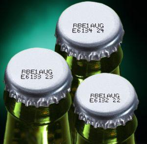 codificado de bebidas