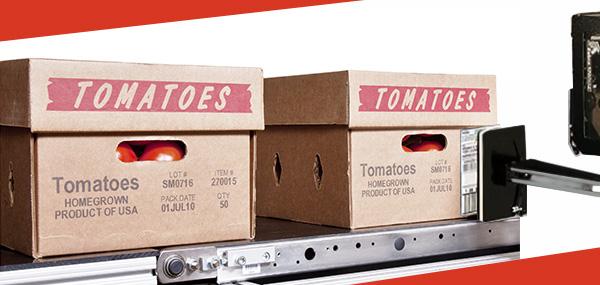 Máquina etiquetadora facilita el etiquetado de productos
