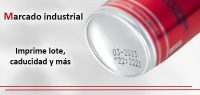 marcaje industrial