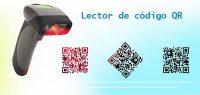 lector de códigos 2D (QR)